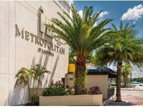 Property for sale at 151 E Washington Street Unit: 3d, Orlando,  Florida 32801