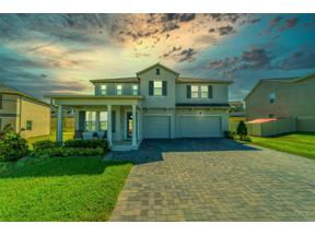 Property for sale at 1765 Southern Red Oak Court, Ocoee,  Florida 34761