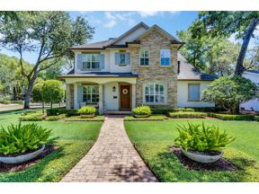 Property for sale at 1760 Sunset Drive, Winter Park,  Florida 32789