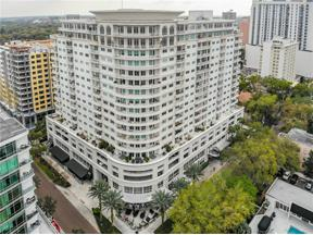 Property for sale at 100 S Eola Drive Unit: 704, Orlando,  Florida 32801
