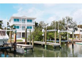 Property for sale at 3313 W Maritana Drive, St Pete Beach,  Florida 33706