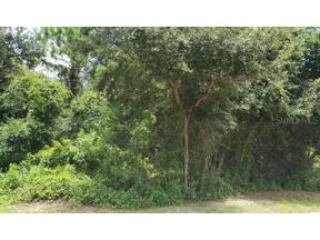 Property for sale at 0 Estil Drive Estil Drive, Nokomis,  Florida 34275