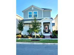Property for sale at 12160 Illustration Drive, Orlando,  Florida 32832