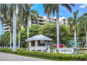Property for sale at 435 L Ambiance Drive Unit: H402, Longboat Key,  Florida 34228