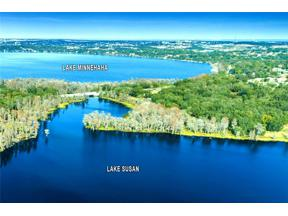 Property for sale at 33 Acres Lakeshore Drive, Clermont,  Florida 34711