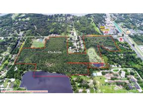 Property for sale at Sunset Lane, Lutz,  Florida 33549