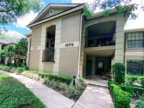 Property for sale at 1075 Kensington Park Drive Unit: 202, Altamonte Springs,  Florida 32714