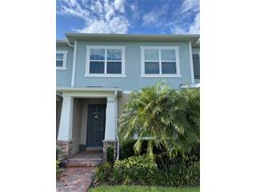 Property for sale at 15651 Kinnow Mandarin Lane, Winter Garden,  Florida 34787