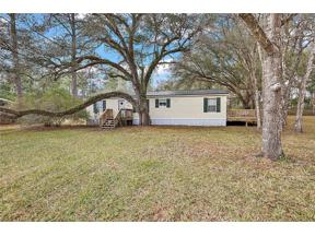 Property for sale at 13464 Nw 160th Avenue, Morriston,  Florida 32668