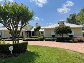 Property for sale at 995 W Lakeshore Drive, Clermont,  Florida 34711