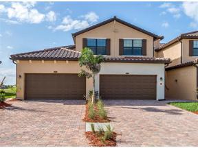 Property for sale at 12570 Ghiberti Circle Unit: 101, Venice,  Florida 34293