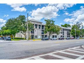 Property for sale at 138 S Bumby Avenue Unit: 1, Orlando,  Florida 32803