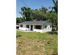 Property for sale at 27 Fiske Avenue, Mascotte,  Florida 34753