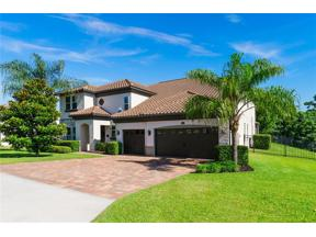 Property for sale at 16650 Caravaggio Loop, Montverde,  Florida 34756