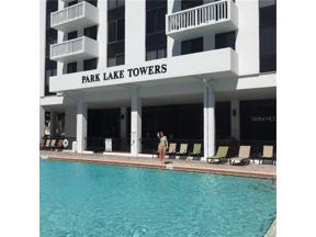 Property for sale at 400 E Colonial Drive Unit: 907, Orlando,  Florida 32803