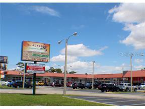 Property for sale at 1701 W Oak Ridge Road, Orlando,  Florida 32809