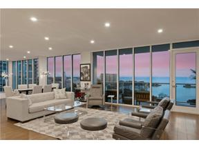 Property for sale at 176 4th Avenue Ne Unit: 1001, St Petersburg,  Florida 33701