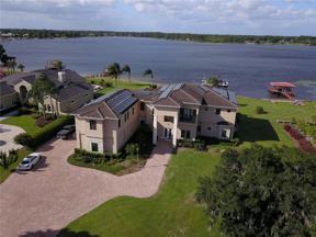 Property for sale at 3165 Butler Bay Drive N, Windermere,  Florida 34786