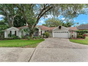 Property for sale at 823 Hammocks Drive, Ocoee,  Florida 34761