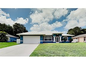 Property for sale at 4398 Cynthia Terrace, North Port,  Florida 34286