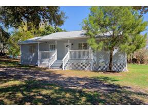 Property for sale at 407 Seminole Avenue, Minneola,  Florida 34715