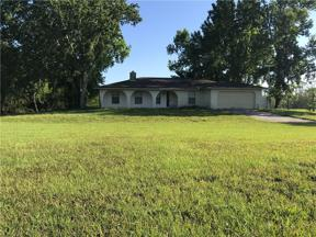 Property for sale at 19405 Lake Pickett Road, Orlando,  Florida 32820