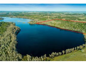 Property for sale at Lot-E Pretty Lake Road, Clermont,  Florida 34714