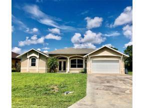 Property for sale at 1917 Florala Street, North Port,  Florida 34287
