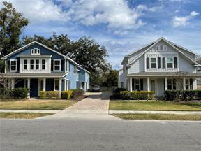 Property for sale at 3037b E Jefferson Street, Orlando,  Florida 32803