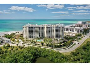 Property for sale at 1300 Benjamin Franklin Drive Unit: 804, Sarasota,  Florida 34236