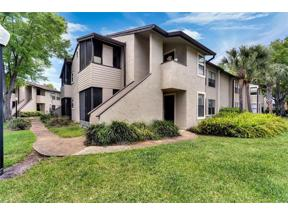 Property for sale at 2917 Antique Oaks Circle Unit: 19, Winter Park,  Florida 32792