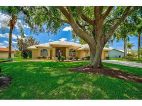 Property for sale at 418 W Rossetti Drive, Nokomis,  Florida 34275