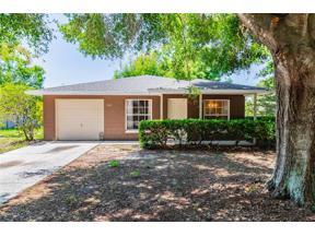 Property for sale at 604 Palmetto Drive, Mascotte,  Florida 34753