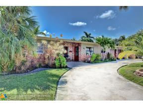 Property for sale at 32 NE 26 Ct, Wilton Manors,  Florida 33334