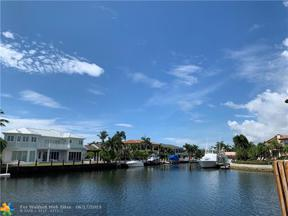 Property for sale at 2374 NE 29th St, Lighthouse Point,  Florida 33064