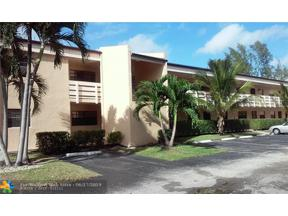 Property for sale at 4491 Crystal Lake Dr Unit: 106B, Deerfield Beach,  Florida 33064