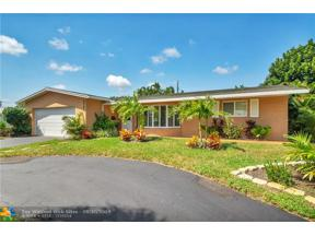 Property for sale at 2145 NE 55th St, Fort Lauderdale,  Florida 33308
