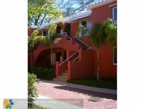 Property for sale at 540 NE 62nd St Unit: 1, Miami,  Florida 33138