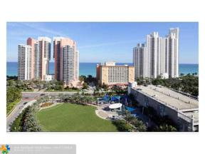 Property for sale at 19370 Collins Av Unit: PH-15, Sunny Isles Beach,  Florida 33160