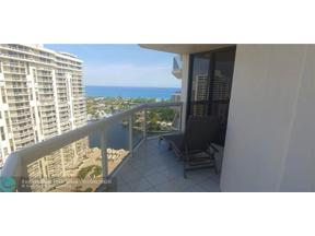 Property for sale at 20185 E Country Club Dr Unit: 2409, Aventura,  Florida 33180