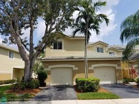 Property for sale at 2267 Cordoba Bend Unit: 2267, Weston,  Florida 33327