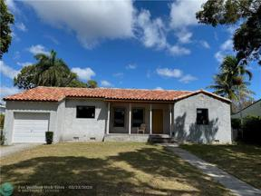 Property for sale at 549 NE 106th St, Miami Shores,  Florida 33138