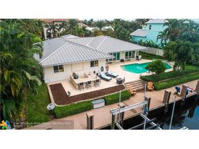 Property for sale at 2328 NE 25th St, Lighthouse Point,  Florida 33064