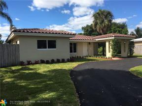 Property for sale at 1320 NE 47th Ct, Oakland Park,  Florida 33334
