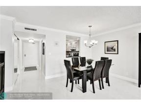 Property for sale at 3500 Galt Ocean Dr Unit: 1504, Fort Lauderdale,  Florida 33308