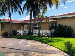 Property for sale at 2800 NE 49th St, Fort Lauderdale,  Florida 33308