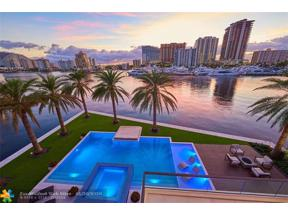 Property for sale at 2665 Castilla Isle, Fort Lauderdale,  Florida 33301
