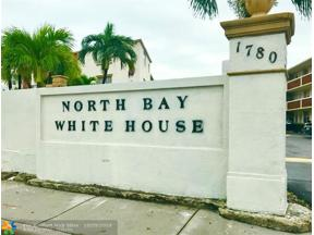 Property for sale at 1770 79th Street Cswy Unit: D215, North Bay Village,  Florida 33141