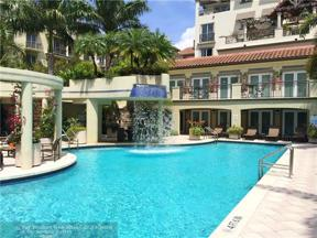 Property for sale at 2609 NE 14th Ave Unit: 306, Wilton Manors,  Florida 33334