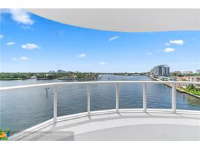 Property for sale at 321 N Birch Rd. Unit: 601, Fort Lauderdale,  Florida 33304